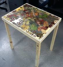 epoxy table top resin epoxy table top ideas furniture on applications