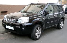 2003 Nissan Frontier Roof Rack by Nissan X Trail History Photos On Better Parts Ltd