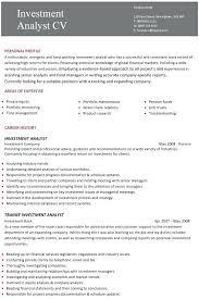 sample resume for professionals professional profile resume