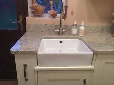 Belfast Kitchen Sinks  Plumbing EBay - Belfast kitchen sink