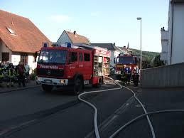 Feuerwehr Bad Kreuznach 2015