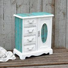 Jewelry Armoire Antique White Jewelry Armoire Antique White Shabby Chic Box Music Rustic With