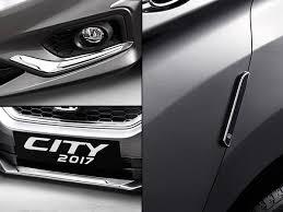 honda car accessories 2017 honda city accessories list create an impression