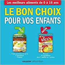 amazon cuisine enfant le bon choix pour vos enfants 9782365492607 amazon com books