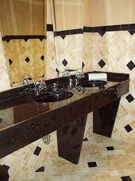 Bathroom Stone Tile by 118 Best Stone Tile Images On Pinterest The Picture Homes And