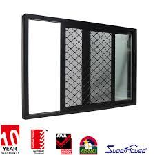 Best Home Windows Design by Aluminium Window Grill Design Aluminium Window Grill Design