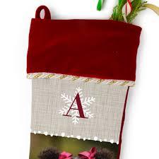 Stocking Christmas Stocking Christmas Ornaments And Decor Gifts