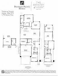 standard pacific floor plans standard pacific floor plans lovely new homes for sale goodyear