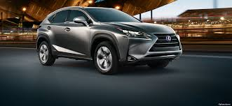 lexus nx group with 51 items