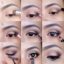 find this pin and more on makeup simple eye makeup tutorial for beginners
