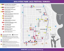 Divvy Map Chicago Hyde Park Jazz Festival U2014 Sonia Yoon Creative