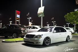 slammed lexus ls430 club lexus bi weekly socal meet u2013 fatlace since 1999