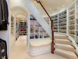 walk in closets designs 20 beautiful glass walk in closet designs