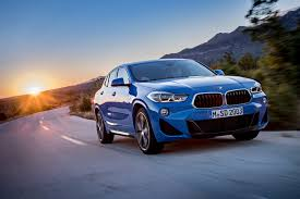 bmw x2 suv review 2018 parkers
