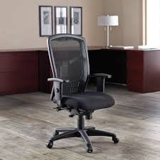 product llr86205 lorell executive high back swivel chair gsa