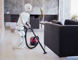 home cleaning robots scientist predicts robots will be doing our household chores by 2050