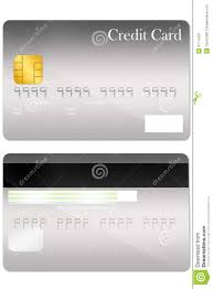 free credit card template front and back credit card template stock image image 37114331 back background card credit front gray template