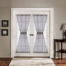 Sidelight Door Panel Curtains