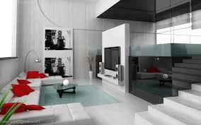 Blind Side House Modern Living Design Ideas Natural Lighting Wicker Arm Chair Beige