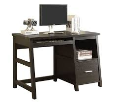 great office cargo computer desk with keyboard tray 119 best