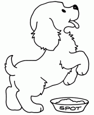 dog breed coloring pages beagle coloring pages printable 252375