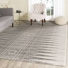 Beige And Gray Area Rugs Ameesha Ivory Gray Area Rug U0026 Reviews Allmodern