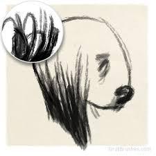 free grutbrush of the week 36 u2013 u201cbed kelp u201d photoshop ink brush