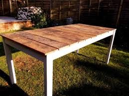 How To Build Farm Table by Dining Tables Kitchen Table Woodworking Plans Dining Room Table