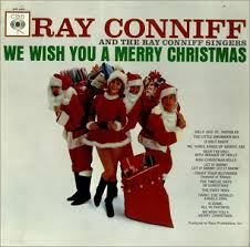 we wish you a merry christmas ray conniff album wikipedia