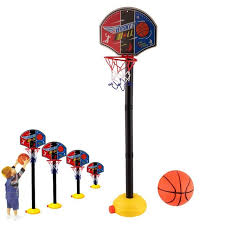 gifts for basketball fans funny mini toilet bathroom desk home basketball fans game set