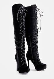 s high heel boots canada s boots booties top sellers on sale from justfab