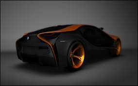 bmw i8 gold concept bmw i8 back by accau on deviantart