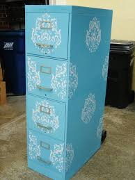 4 Drawer Wood File Cabinets For The Home by Furniture Interesting Locking File Cabinet In Silver Made Of