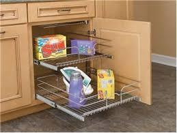 Kitchen Cabinet Pull Out Shelves 13 Best Pull Out Shelves Images On Pinterest Base Cabinets