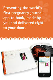 pregnancy journal book document your pregnancy and print a book with pregnancy journal