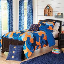 Blue Camo Bed Set Blue Camo Bedding Bedding Compare Prices At Nextag