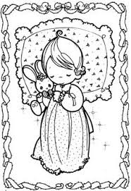 coloring pages precious moments zentangle en mandala