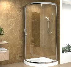 Curved Shower Doors Curved Shower Doors Bay Glass Works Portfolio Curved Bath Shower