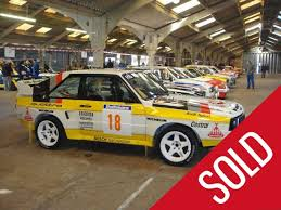 audi quattro s1 engine 1984 audi quattro for sale cars for sale uk