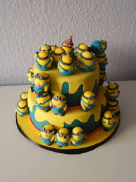 minions cake minions cake cakecentral