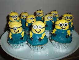despicable me minion cupcakes eva the cake diva
