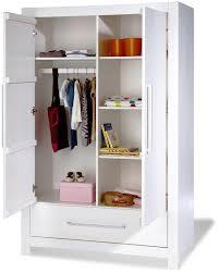 Schlafzimmerschrank Kernbuche Massiv Ge T Einlegeböden Kleiderschrank Baumarkt Trg Kleiderschrank In