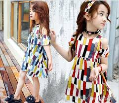 new years dresses for kids 2017 dresses kid floral print dress new summer cotton