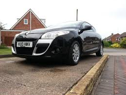 renault kid back again but new car renault megane coupe mighty car mods