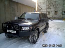 nissan 2000 4x4 used 2000 nissan patrol photos 3000cc diesel automatic for sale