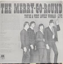 the merry go you re a lovely live us vinyl lp