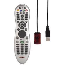 Xbmc Wohnzimmer Pc Hama Mce Remote Control Pc Fernbedienung Amazon De Computer