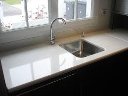 plan de travail cuisine quartz ou granit plan de travail quartz pour votre cuisine 16 int rieur granit en