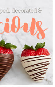 where to buy chocolate dipped strawberries dipped strawberries delivered from 24 99 shari s berries
