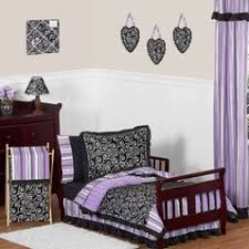 Toddler Girls Bedding Sets by Pink And Black Toddler Bedding Sets